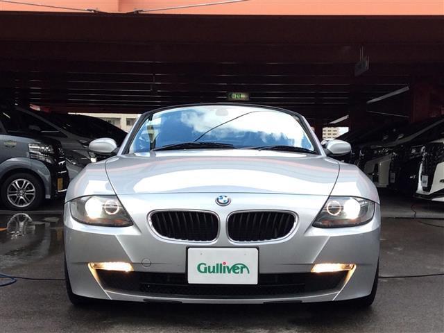 「BMW」「BMW Z4」「オープンカー」「静岡県」の中古車16