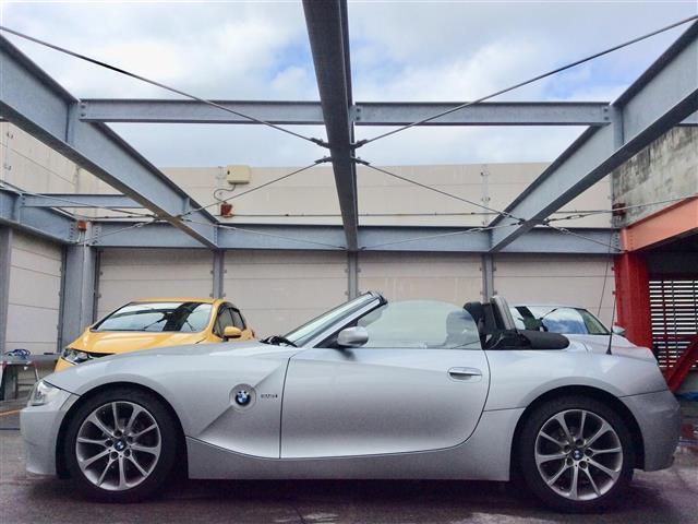 「BMW」「BMW Z4」「オープンカー」「静岡県」の中古車18