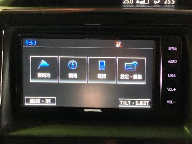 Xi プッシュスタート トヨタセーフティセンス 電動ドア オートライト LEDヘッドライト 純正SDナビ アイドリングストップ オートエアコン 純正15インチアルミ(5枚目)