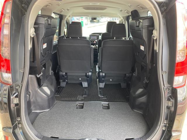 Xi プッシュスタート トヨタセーフティセンス 電動ドア オートライト LEDヘッドライト 純正SDナビ アイドリングストップ オートエアコン 純正15インチアルミ(10枚目)