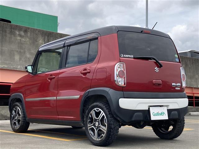Xターボ 4WD/禁煙/ナビTV/レーダーブレーキサポート・誤発進抑制機能・オートライト・HIDヘッドライト・フロントフォグランプ・スマートキー&プッシュスタート・運転席シートヒーター・ダウンヒルアシストコント(2枚目)