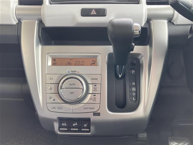 Xターボ 4WD/禁煙/ナビTV/レーダーブレーキサポート・誤発進抑制機能・オートライト・HIDヘッドライト・フロントフォグランプ・スマートキー&プッシュスタート・運転席シートヒーター・ダウンヒルアシストコント(13枚目)