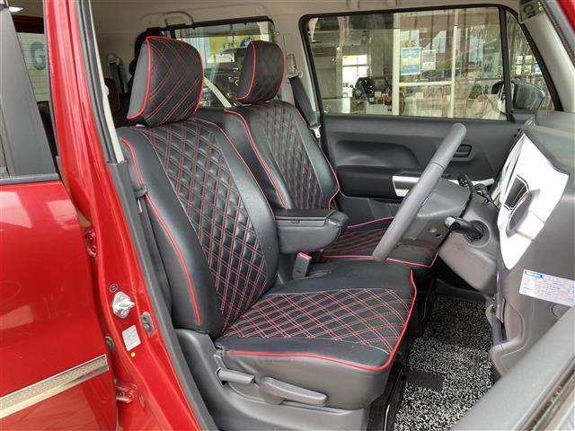Xターボ 4WD/禁煙/ナビTV/レーダーブレーキサポート・誤発進抑制機能・オートライト・HIDヘッドライト・フロントフォグランプ・スマートキー&プッシュスタート・運転席シートヒーター・ダウンヒルアシストコント(18枚目)