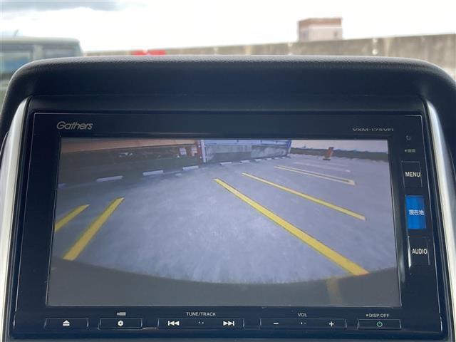 G ターボLインテリアカラーパッケージ ブラウンレザーシート インターナビ バックカメラ フルセグTV Bluetooth DVD ETC HIDライト クルーズコントロール 充電用USBソケット 電動パーキングブレーキ(4枚目)