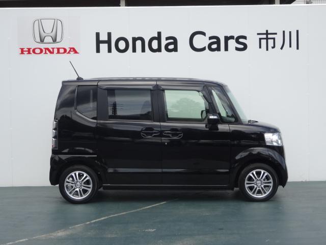 「ホンダ」「N-BOX」「コンパクトカー」「千葉県」の中古車18