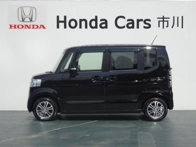 「ホンダ」「N-BOX」「コンパクトカー」「千葉県」の中古車19