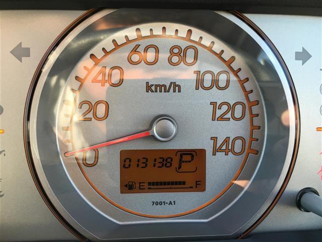 C オーディオ キーレス 4WD 社外アルミホイール(8枚目)