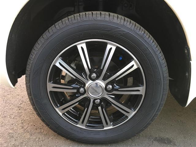 C オーディオ キーレス 4WD 社外アルミホイール(16枚目)