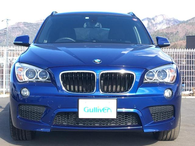 「BMW」「BMW X1」「SUV・クロカン」「山梨県」の中古車3