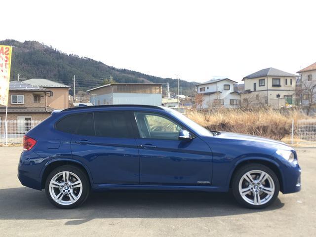 「BMW」「BMW X1」「SUV・クロカン」「山梨県」の中古車5