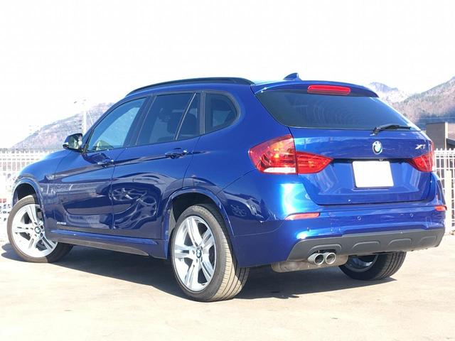 「BMW」「BMW X1」「SUV・クロカン」「山梨県」の中古車7