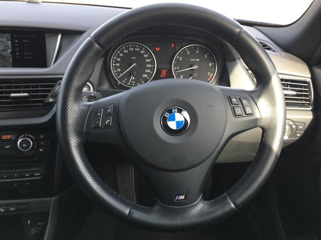 「BMW」「BMW X1」「SUV・クロカン」「山梨県」の中古車14