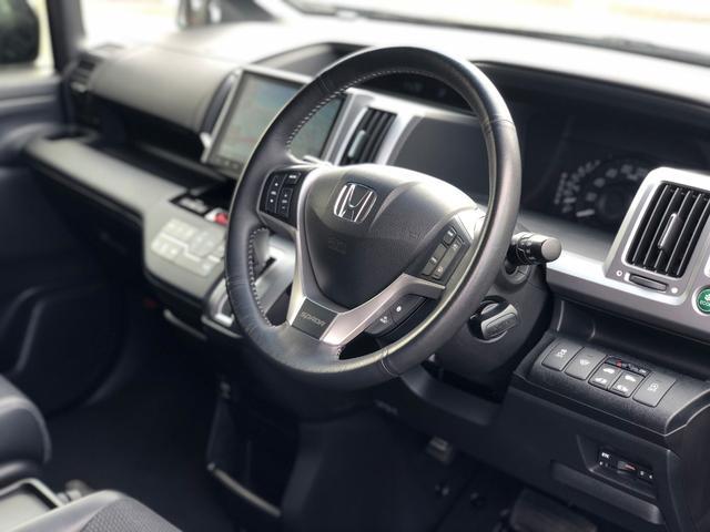 スパーダ Z クールスピリット 4WD ワンオナ フルセグ(11枚目)