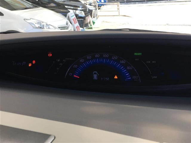 X 4WD フルセグナビ バックカメラ 両後電動ドア(12枚目)