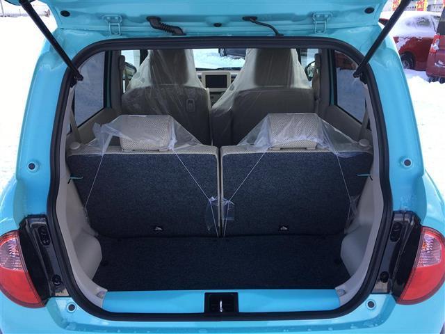 L 4WD レーダーブレーキ スマートキー シートヒーター(14枚目)