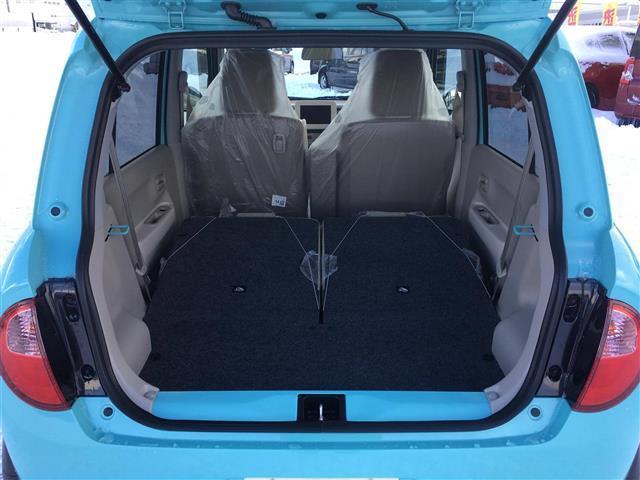 L 4WD レーダーブレーキ スマートキー シートヒーター(15枚目)