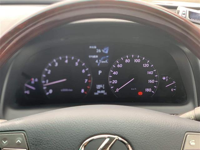 「レクサス」「LS」「セダン」「北海道」の中古車18