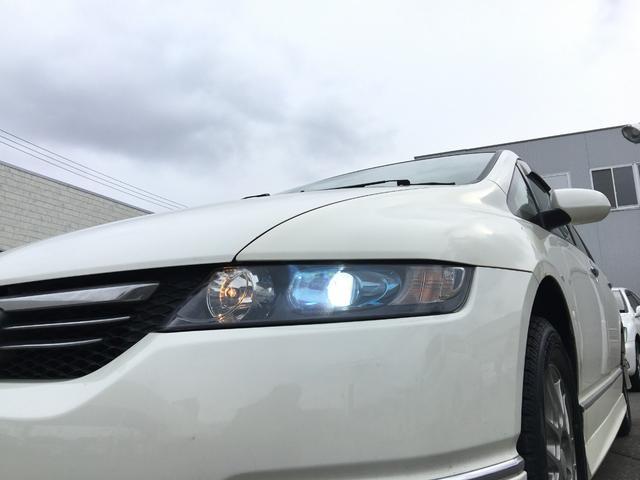 「ホンダ」「オデッセイ」「ミニバン・ワンボックス」「北海道」の中古車30