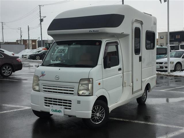 「マツダ」「スクラムトラック」「トラック」「北海道」の中古車8