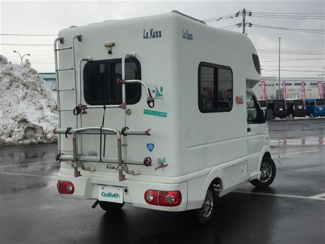 「マツダ」「スクラムトラック」「トラック」「北海道」の中古車9