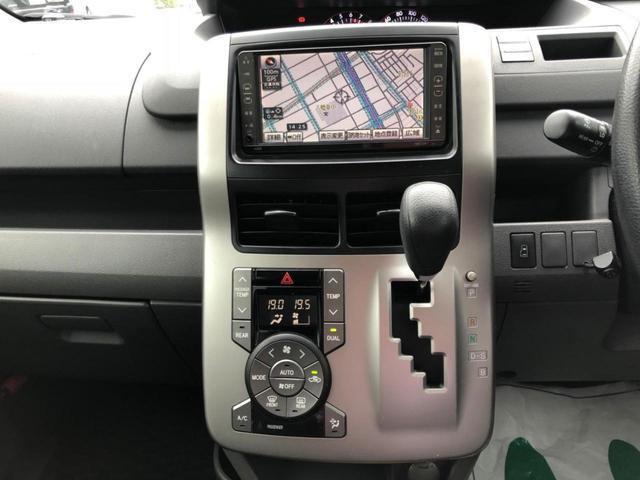 トヨタ ヴォクシー Z HDDナビ ワンセグ ETC キーレス