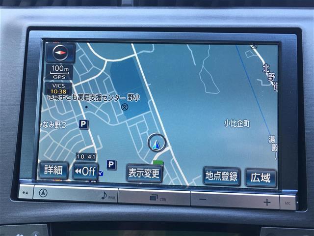 S ツーリングセレ マイコーデ SDナビ Bカメラ ETC(7枚目)