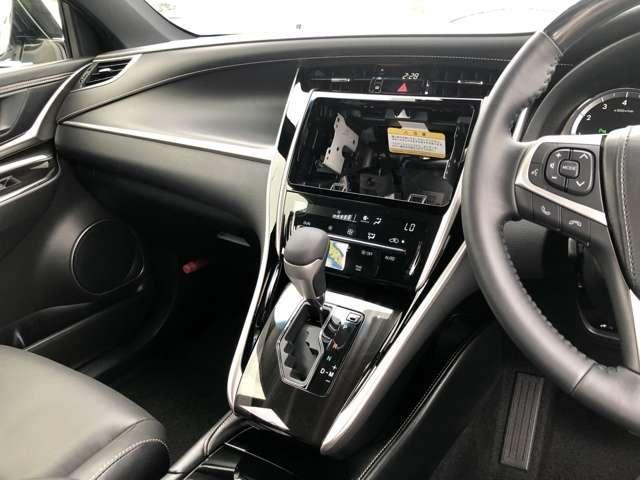「トヨタ」「ハリアー」「SUV・クロカン」「東京都」の中古車11