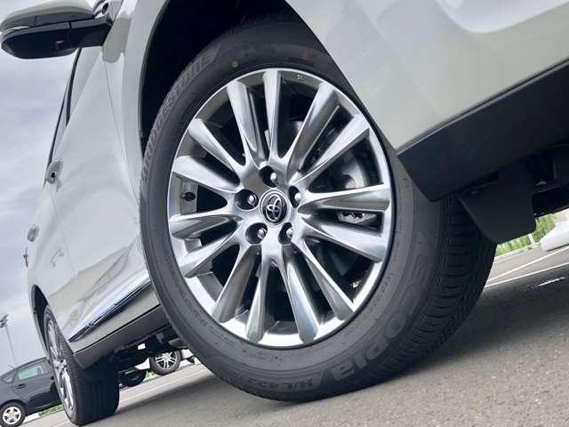 「トヨタ」「ハリアー」「SUV・クロカン」「東京都」の中古車19