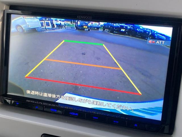 G レーダーブレーキ シートヒーター SDナビTV Bカメラ(7枚目)