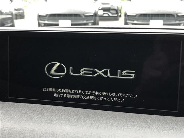 レクサス UX