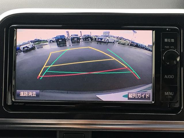 ハイブリッドG LED-PKG 純正ナビTV 両側電動ドア(4枚目)