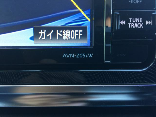 G セーフティセンス ナビ フルセグTV Bカメラ LED(5枚目)