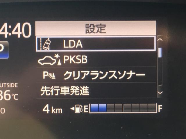 Gクエロ 登録済未使用車 サポートカーSワイド USB(3枚目)
