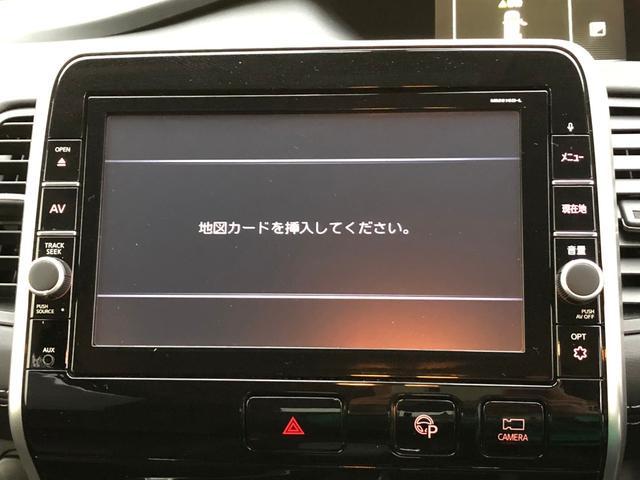 ハイウェイスター セーフティA 純正9型ナビ 天吊モニター(4枚目)