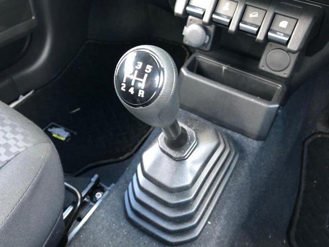 XG 4WD 5MT ダウンヒルアシスト(9枚目)