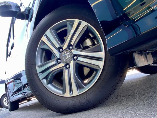 スパーダハイブリッド G ホンダセンシング 衝突被害軽減・車線逸脱防止・レーダークルーズ・両側パワースライドドア・純正ナビTV・バックモニター・ETC・LEDヘッドランプ・禁煙(18枚目)