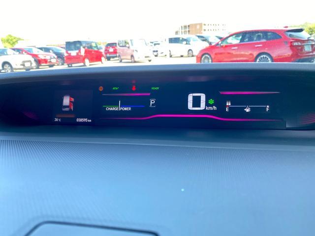 スパーダハイブリッド G ホンダセンシング 衝突被害軽減・車線逸脱防止・レーダークルーズ・両側パワースライドドア・純正ナビTV・バックモニター・ETC・LEDヘッドランプ・禁煙(54枚目)