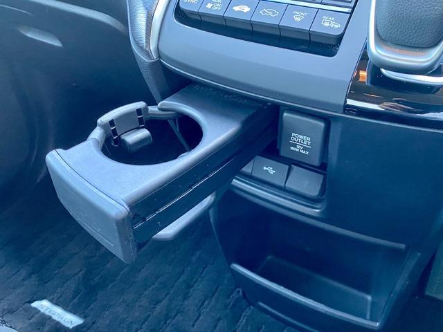 スパーダハイブリッド G ホンダセンシング 衝突被害軽減・車線逸脱防止・レーダークルーズ・両側パワースライドドア・純正ナビTV・バックモニター・ETC・LEDヘッドランプ・禁煙(63枚目)