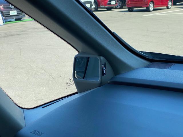 スパーダハイブリッド G ホンダセンシング 衝突被害軽減・車線逸脱防止・レーダークルーズ・両側パワースライドドア・純正ナビTV・バックモニター・ETC・LEDヘッドランプ・禁煙(67枚目)