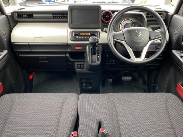 ハイブリッドG 届出済未使用車・セーフティサポート・両側スライドドア・クリアランスソナー・スマートキー(2枚目)