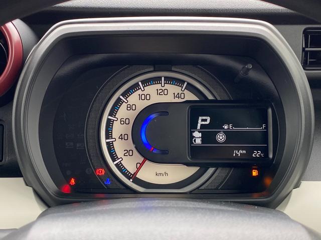 ハイブリッドG 届出済未使用車・セーフティサポート・両側スライドドア・クリアランスソナー・スマートキー(9枚目)
