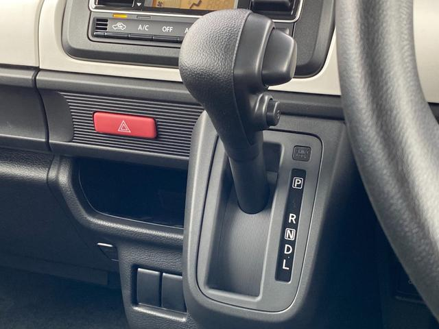 ハイブリッドG 届出済未使用車・セーフティサポート・両側スライドドア・クリアランスソナー・スマートキー(11枚目)