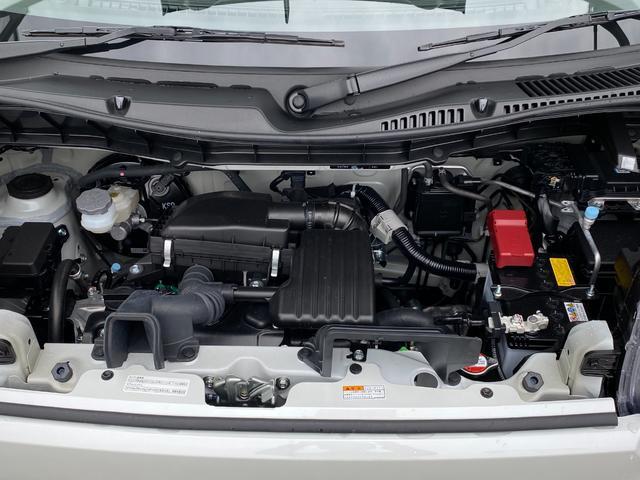 ハイブリッドG 届出済未使用車・セーフティサポート・両側スライドドア・クリアランスソナー・スマートキー(31枚目)