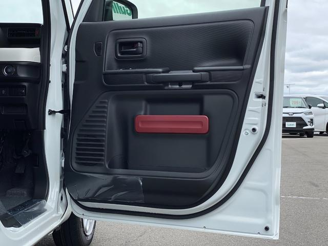 ハイブリッドG 届出済未使用車・セーフティサポート・両側スライドドア・クリアランスソナー・スマートキー(37枚目)