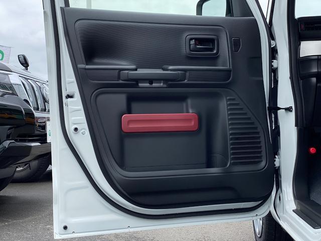 ハイブリッドG 届出済未使用車・セーフティサポート・両側スライドドア・クリアランスソナー・スマートキー(38枚目)