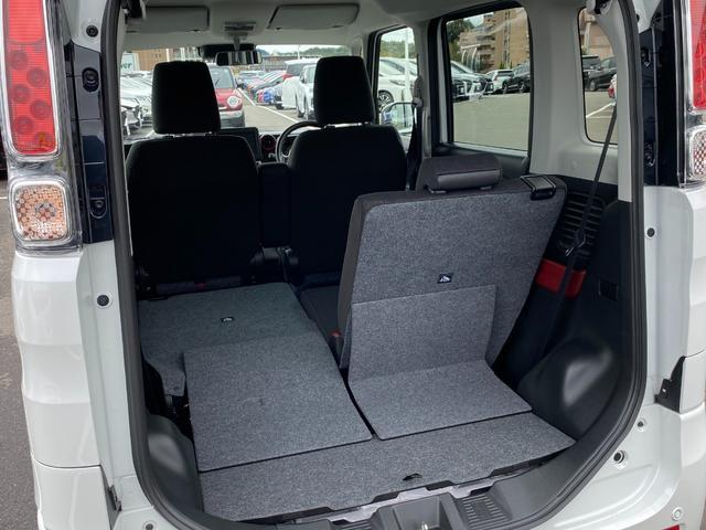 ハイブリッドG 届出済未使用車・セーフティサポート・両側スライドドア・クリアランスソナー・スマートキー(58枚目)