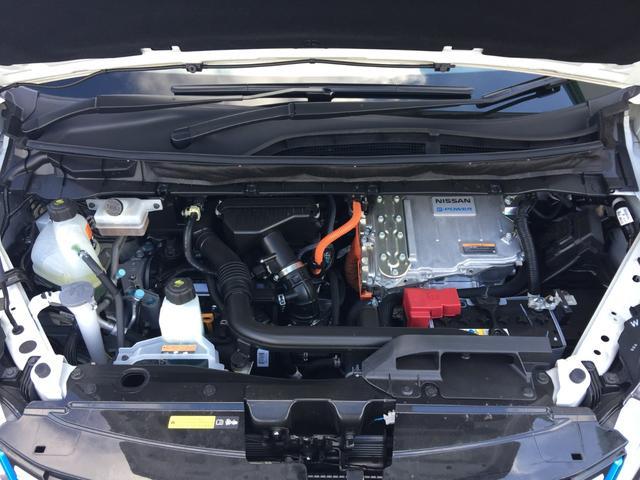 e-パワー ハイウェイスターV プロパイロット・純正SDナビ・全方位カメラ・クルコン・両側パワスラ・ハンズフリーオートスライドドア・駐車支援・BSM・オートエアコン・ETC・ドライブレコーダー・ハイブリッド・カーテンエアバッグ・禁煙(23枚目)