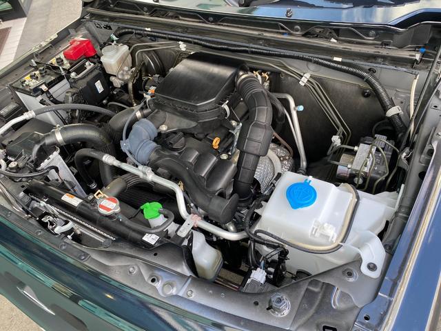 XC レーダーブレーキ・車線逸脱防止・クルーズコントロール・8型ナビTV・バックモニター・ETC・LEDヘッドランプ・フォグ・スマートキー・ダウンヒルアシスト・シートヒーター・禁煙(20枚目)