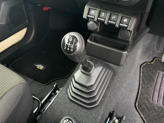 XL オーディオ・シートヒーター・スマートキー・ダウンヒルアシスト・現行型・シートヒーター・ミラーヒーター・ドラレコ・5速マニュアル(7枚目)