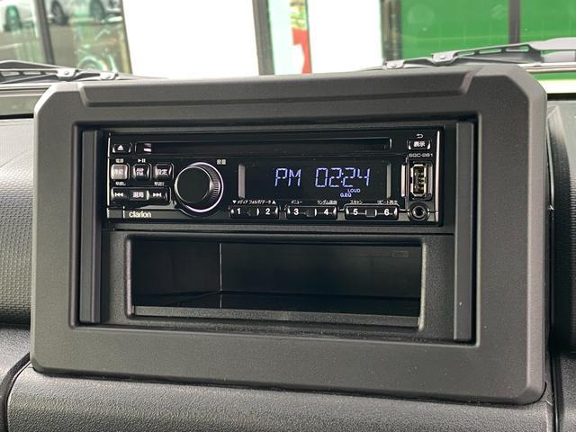 XL オーディオ・シートヒーター・スマートキー・ダウンヒルアシスト・現行型・シートヒーター・ミラーヒーター・ドラレコ・5速マニュアル(9枚目)